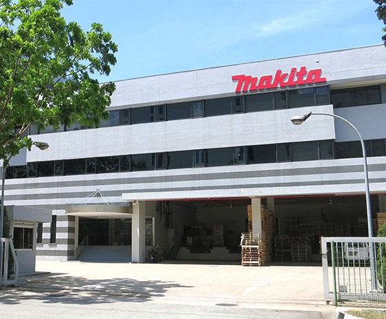 Company | Makita Singapore