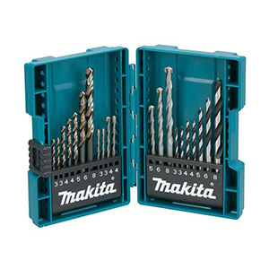 Drill and Screw Bits Set